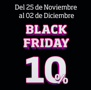 Black Friday Eroski viajes