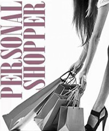personal shopper dto